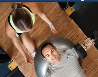 NASM Essentials Of Personal Fitness Training 4th edition Ebook Digital Book
