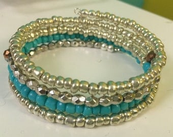 Twinkling Turquoise