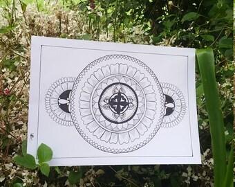 Harmony - Print
