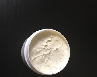 Whipped Lavender-Vanilla Bean Anti-Aging Cream