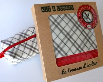 "Kit sewing ""schoolboy Kit"""