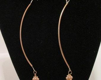 DREAMTIME pearl earrings