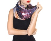 Westerlund Galaxy Circle Scarf