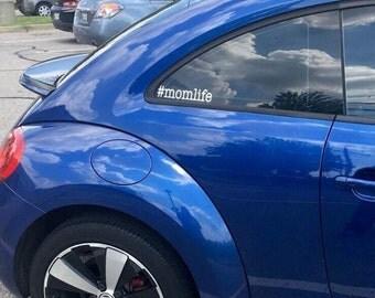 momlife|#momlife decal|#momlifedecal|car decal|mom|mommylife|#momlife|customdecal|decal|vinyl|cardecal|sticker
