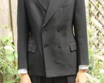 sz 36: Incredible hand-tailored 1930's suit