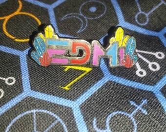 EDM Hat Pin