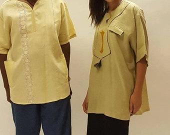 African Clothes,woodin fabric Dashiki top