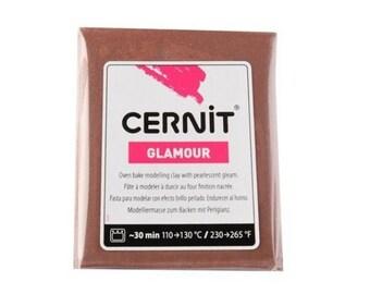 Cernit 56g Glamour copper