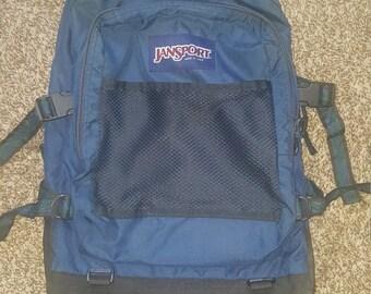 Vintage Jansport Backpack