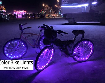 Next Gen LED Wheel Lights (2 units) FREE SHIPPING