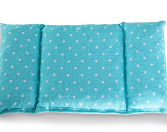 Corn Bag, Lavender, Heating Pad for Back, Large ,Three Sectioned,Hot Pack, Cold Pack Therapy, All Natural Pain Relief, Item # 01013