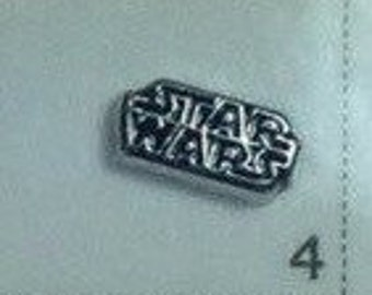 Star wars floating charm