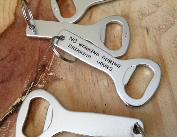 custom keychain bottle opener personalized bottle opener hand. Black Bedroom Furniture Sets. Home Design Ideas