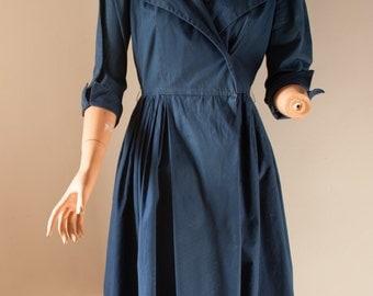 Vintage Dress by Rembrandt