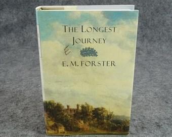 The Longest Journey C. 1995