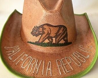 California Republic - Style #520