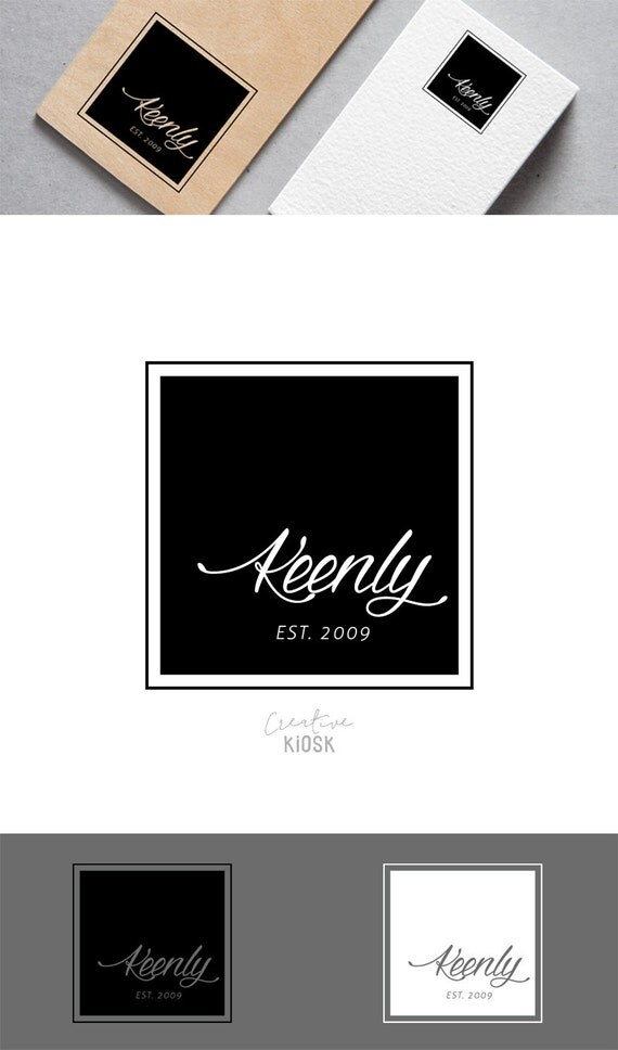... Logo. DIY Logo Design. Watermark. Modern Branding. Logo Template