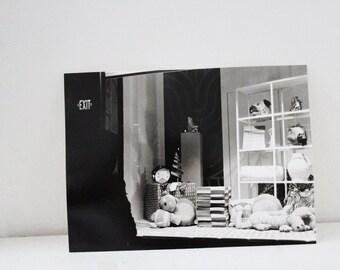 Display 6x9 Film Print