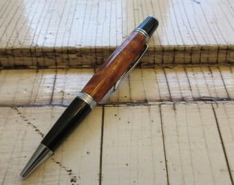 Exotic Wood Pen (Narra)