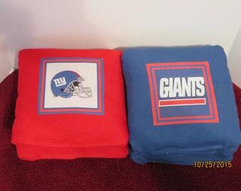 Giants Bean Bag Toss Etsy