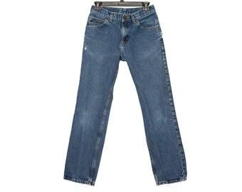 Vintage lee jeans – Etsy