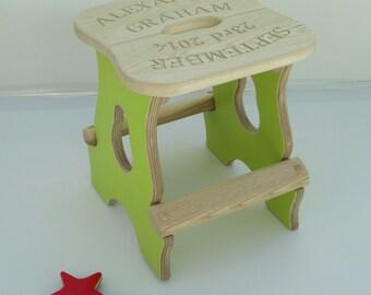 Personalised Chair Etsy