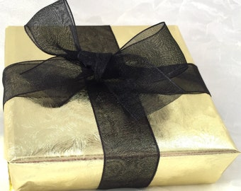 Gift Wrapping Service - Gift Wrap Options - Birthday Gift Wrapping -Valentines Gift Wrap -Mothers Day Gift -Christmas Gift -Anniversary Gift