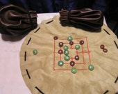 Medieval Game Pouches