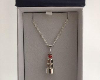 Nun Buoy Necklace