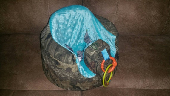 Bumbo Seat Slip Cover Baby Chair Cover Camo Baby By Shaysstore