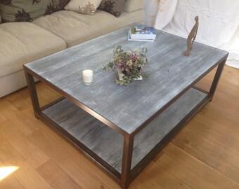 TABLE low type loft # 8