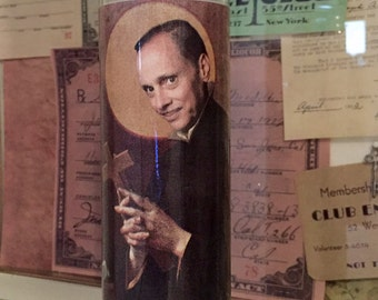 St John Waters Prayer Candle