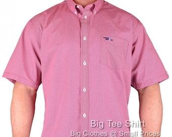 Red Three Before Eight Robertson S/S Shirt 2xl 3xl 4xl 5xl 6xl 7xl 8xl