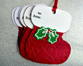 """Shop """"stocking tags"""" in Paper & Party Supplies"""