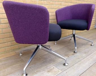 ORANGEBOX HAY- 01 Swivel Chair - Fantastic Condition