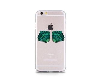 Sea Shells Phone Case (iPhone, Samsung)