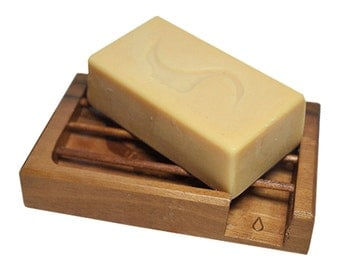 "Pure Goat Milk Soap Sensitiv - Dermatest ""Excellent"""