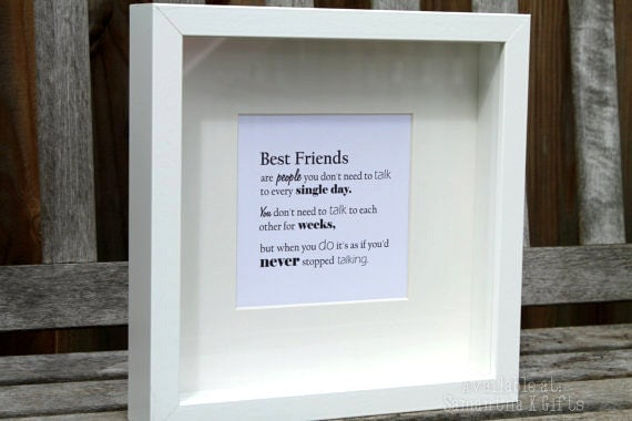 Friendship Quotes On Picture Frames: Moved permanently. Friendship ...
