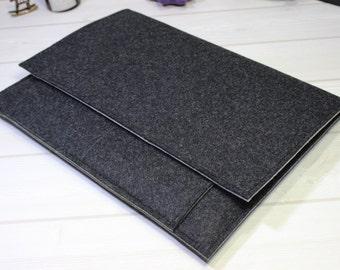 Laptop sleeve, MacBook case, MacBook sleeve, laptop case, MacBook Pro case, MacBook Pro sleeve, Pro Retina case, MacBook sleeve 15, gift