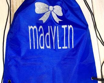 Sports Bag, Cheer Bag, Gym Bag