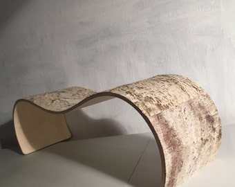 chaise longue (chaise lounge)  for cats by HolinDesign