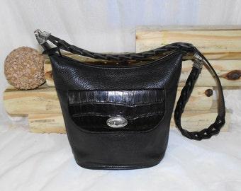 brown birkin bag - Vintage brighton bag \u2013 Etsy
