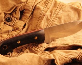 Skinning Knife Stainless Steel