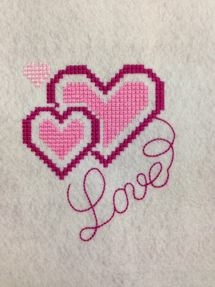 22 Innovative French Knot Stitch Embroidery Designs ...