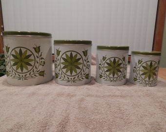 Decoware Canister Set
