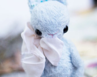 Bunny Teddy Droplet