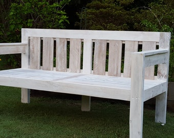 Rustic Timber Daybeds made to order