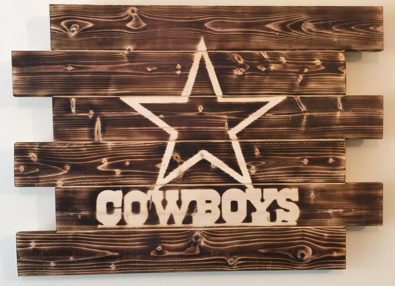 Dallas Cowboys Kitchen Decor