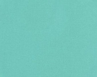 Kona Cotton Solid Fabric - Candy Green - Sold by the 1/2 Yard