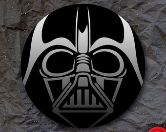 Darth Vader Star Wars Sticker